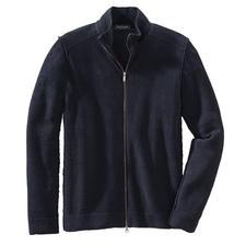 Pull tricoté en fil chenille Phil Petter - Fil chenille tendance : toujours velouté. Exceptionnellement naturel. Par Phil Petter.