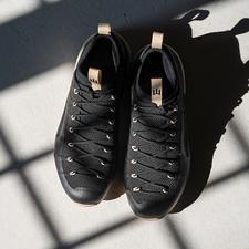 Sneaker Lifetime Naglev, pour femme - La chaussure pour la vie : conception en une pièce en kevlar quasiment indestructible.