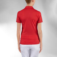 Polo, Rouge