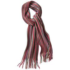Le foulard à 10 coloris - Une écharpe tendance à 10 coloris qui s'associe avec tout.