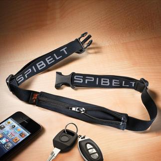 SPIbelt™ Nouveauté mondiale venue des USA : SPIbelt™, le sac banane génial à capacité variable.