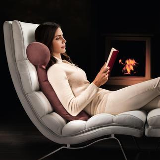 Coussin de lecture HEFEL Enfin : le coussin parfait pour lire et regarder la télévision.