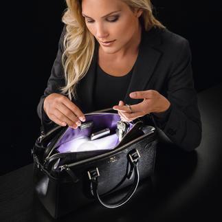 Lampe de poche SOI La première lampe de poche automatique et économe en énergie.