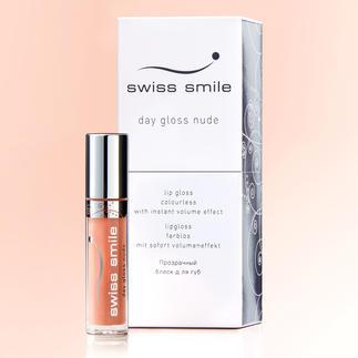 Gloss volumateur Des lèvres pulpeuses et sensuelles en quelques secondes seulement. Idéal pour le soin quotidien des lèvres.