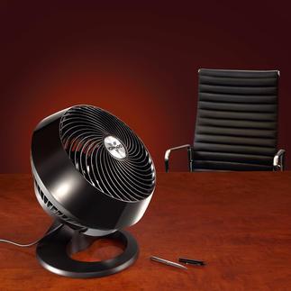 Vornado® 660 Le ventilateur qui a conquis les Etats-Unis – maintenant encore plus puissant (et plus beau).