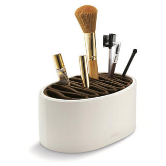Flexo boîte à maquillage La meilleure place pour les pinceaux et accessoires de maquillage.