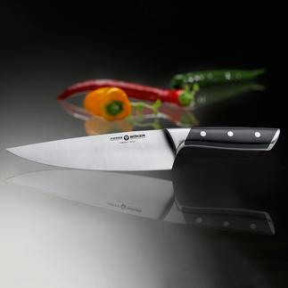 Série de couteaux Böker « Forge » Tranchant, résistant & précis. Solide & robuste – parfait pour répondre aux challenges culinaires quotidiens.