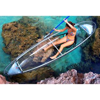 Kayak Molokini Stable. Vue panoramique parfaite.Garde son équilibre même dans les eaux mouvementées.Tous accessoires inclus.