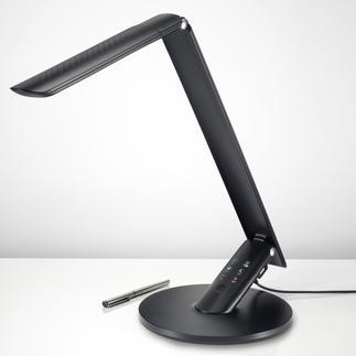 Éclairage LED dynamique Choisissez maintenant la température lumineuse en fonction de votre humeur et de vos besoins.