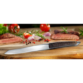 Couteau à steak sknife Le couteau à steak de la haute gastronomie.