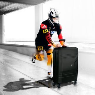 Valise rigide TITAN® Senolite® Poids plume. Extrêmement robuste. Ultra sûre. La valise rigide Senolite®