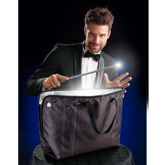 Zipzipbag, lot de 3 Votre sac le plus polyvalent: pour le bureau, le shopping...également paillasse de plage & protection solaire.
