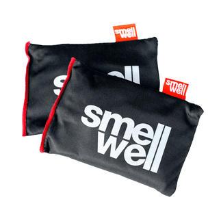 Smell Well , lot de 2 La petite merveille d'hygiène et de bien-être pour les baskets et le sac de sport.