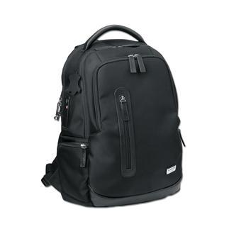 Sac à dos avec serrure à empreinte digitale Le sac à dos nouvelle génération : (presque) aussi sûr qu'un coffre-fort.