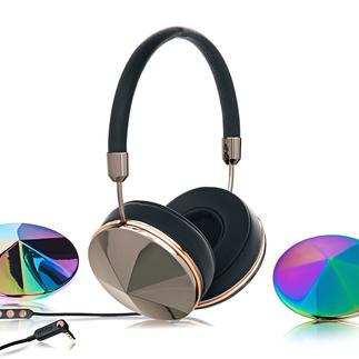 Casque audio Frends Le favori des fans de mode aux USA. Parure favorite des stars de la musique & du cinéma, des DJ, top-modèles.