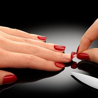 Manucure ZipLac Peel-Off Vernis longue durée photodurci – facile à retirer. Une excellente alternative aux ongles gel professionnels.