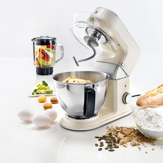 Robot ménager WMF KÜCHENminis Tout ce que vous attendez d'un robot de cuisine professionnel avec un minimum d'encombrement.