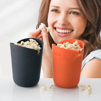 Boîtes à popcorn spécial micro-ondes, lot de 2 Du popcorn fait maison, délicieusement croustillant, comme au cinéma.