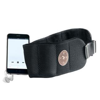 Aide à l'endormissement « NapWrap » Un accessoire polyvalent : accoudoir, masque de sommeil, protège-oreilles ...