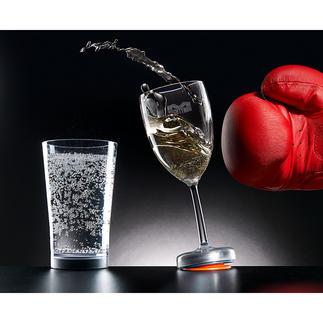 Verres Mighty Mug®, lot de 2 Follement tendance aux USA: les verres qui ne se renversent jamais.
