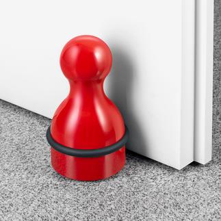 Bloque-porte NEMO Cette figurine conique veille à ce que votre porte reste bien ouverte.