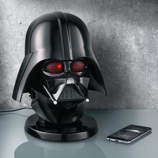 Enceintes Bluetooth Star Wars Des incontournables pour les fans de Star Wars : Stormtrooper, Darth Vader et C-3PO.