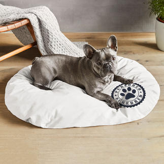 Coussin pin cembro pour chiens ou chats Pour le bien-être de nos compagnons à quatre pattes.