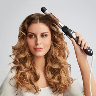Beachwaver™ S1 L'ustensile de coiffage des stars et célébrités.