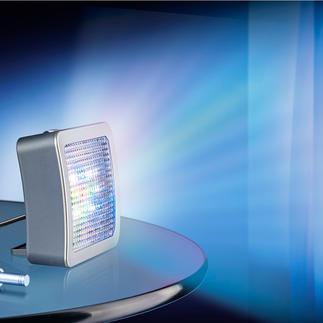 Simulateur de télévision « Safe@Home » Le simulateur de télévision : dissuade mieux que toutes les lampes.