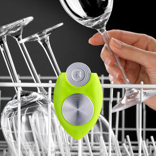 Duo fraîcheur lave-vaisselle Fraîcheur et brillance à chaque lavage.