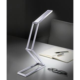 Lampe pliable LED rechargeable Compacte et sans fil. Idéal en voyage, en déplacement, au camping, au jardin …
