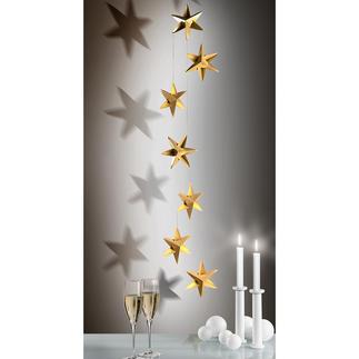 Mobile « Danse des étoiles » Esthétique, sobre, d'une élégance intemporelle.