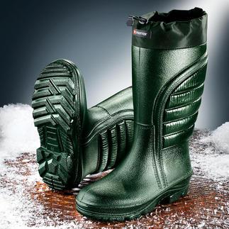 Bottes d'hiver des professionnels Les bottes d'hiver haut de gamme de Suède. Protection optimale contre le froid.