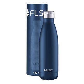 Gourde isolante FLSK Design primé allié à des performances d'isolation exceptionnelles.