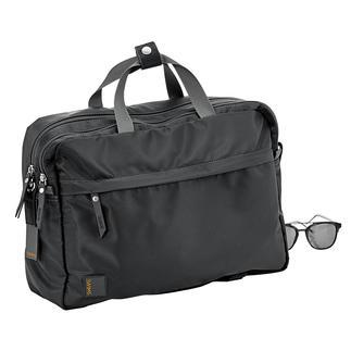 Sacoche/sac à dos polyvalente Swims Deux en un : une sacoche ou un sac à dos. Design norvégien.