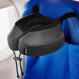 Coussin de voyage Evolution® S3™ Le coussin de voyage de luxe en mousse viscoélastique en provenance des États-Unis.