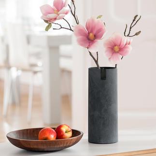 Vase ultraléger ou Cache-pots ultralégers, lot de 2 pièces Ultraléger, imperméable et préservateur de ressources.