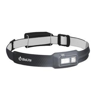 Lampe frontale à LED ultra-légère Ne pèse que 69 g. 9 mm d'épaisseur. Et aussi confortable qu'un bandeau ordinaire.