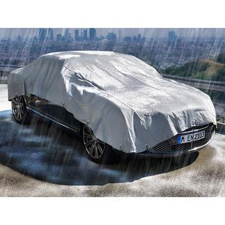 Bâche de protection anti-grêle CarProtection Pour toutes les voitures : une protection efficace contre les dommages causés par la grêle.