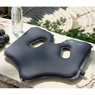 SoftAirSeatStandard ou Drive Design breveté autogonflant, pour un confort d'assise optimal, en tout lieu.