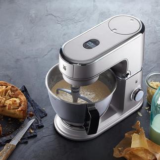 Robot de cuisine WMF KÜCHENminis Tout ce que vous attendez d'un robot de cuisine professionnel avec un encombrement réduit.