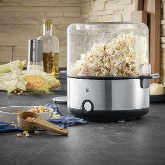 Machine à popcorn WMF KÜCHENminis® Préparez du popcorn croustillant et parfaitement doré en seulement 5minutes.