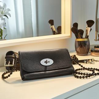 Belt Bag Un sac, 3 styles variables, parfait pour d'innombrables occasions. En cuir doux et précieux.