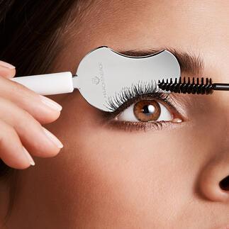 Cuillère à cils « Eyelash Spoon » Vos cils ont une forme parfaite et sont parfaitement maquillés. Sans coller, ni baver.