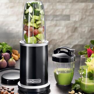 Blender à smoothie 1 000 W Plus puissant que jamais : le blender à smoothie nouvelle génération.