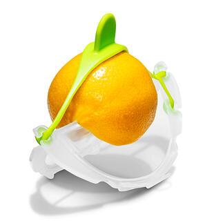 Protection fraîcheur «Fruit-Save», lot de 3pièces La manière durable de préserver la fraîcheur de fruits déjà coupés pendant une semaine.