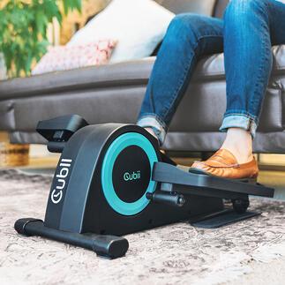 Appareil elliptique Cubii Faites du sport en position assise et tout en regardant la télé, en lisant, en travaillant à votre bureau …