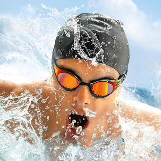 Lunettes de natation Speedo Fastskin Pure Focus Mirror La nouvelle génération de lunettes de natation est aussi la plus rapide. Réduction de la résistance de traînée*. Confort de port augmenté. Protection antibuée améliorée.