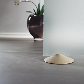 Cale-porte Doornado, lot de 2pièces Le cale-porte pour tous les types de sol. Sans faire de trou, sans visser et sans utiliser de la colle.
