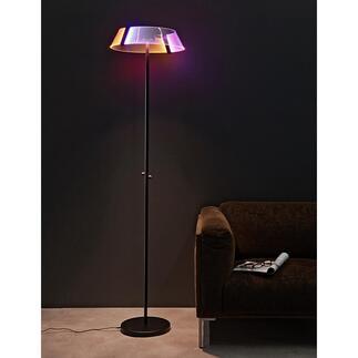 Lampadaire 2.0 design Le lampadaire 2.0 : une haute technologie associée à un design primé.